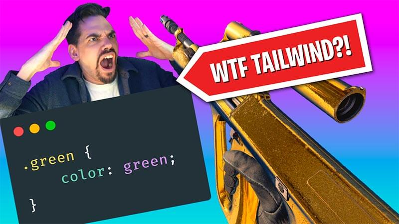 Mike's exaggerated social thumbnail